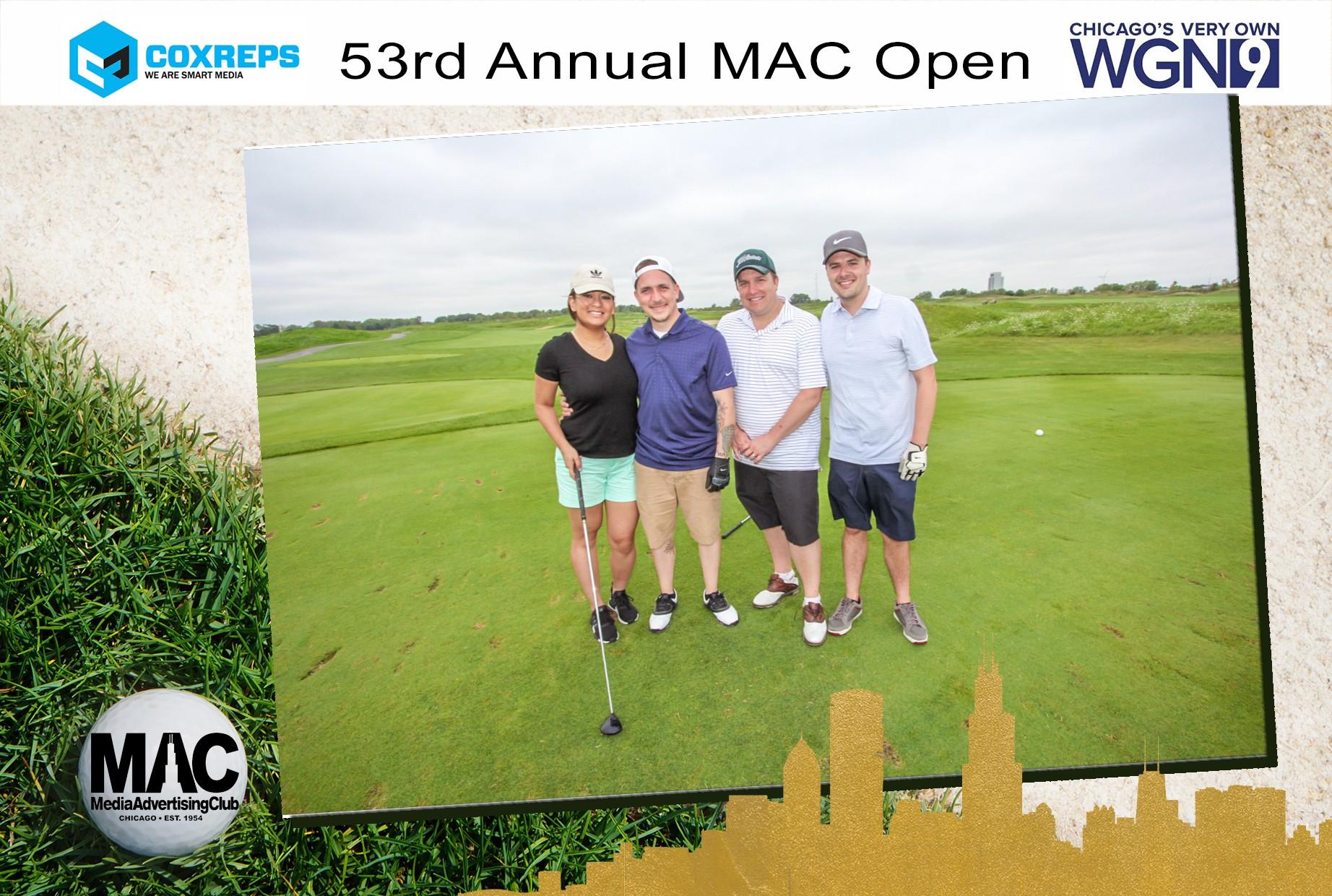 The Mac Media Advertising Club Chicago